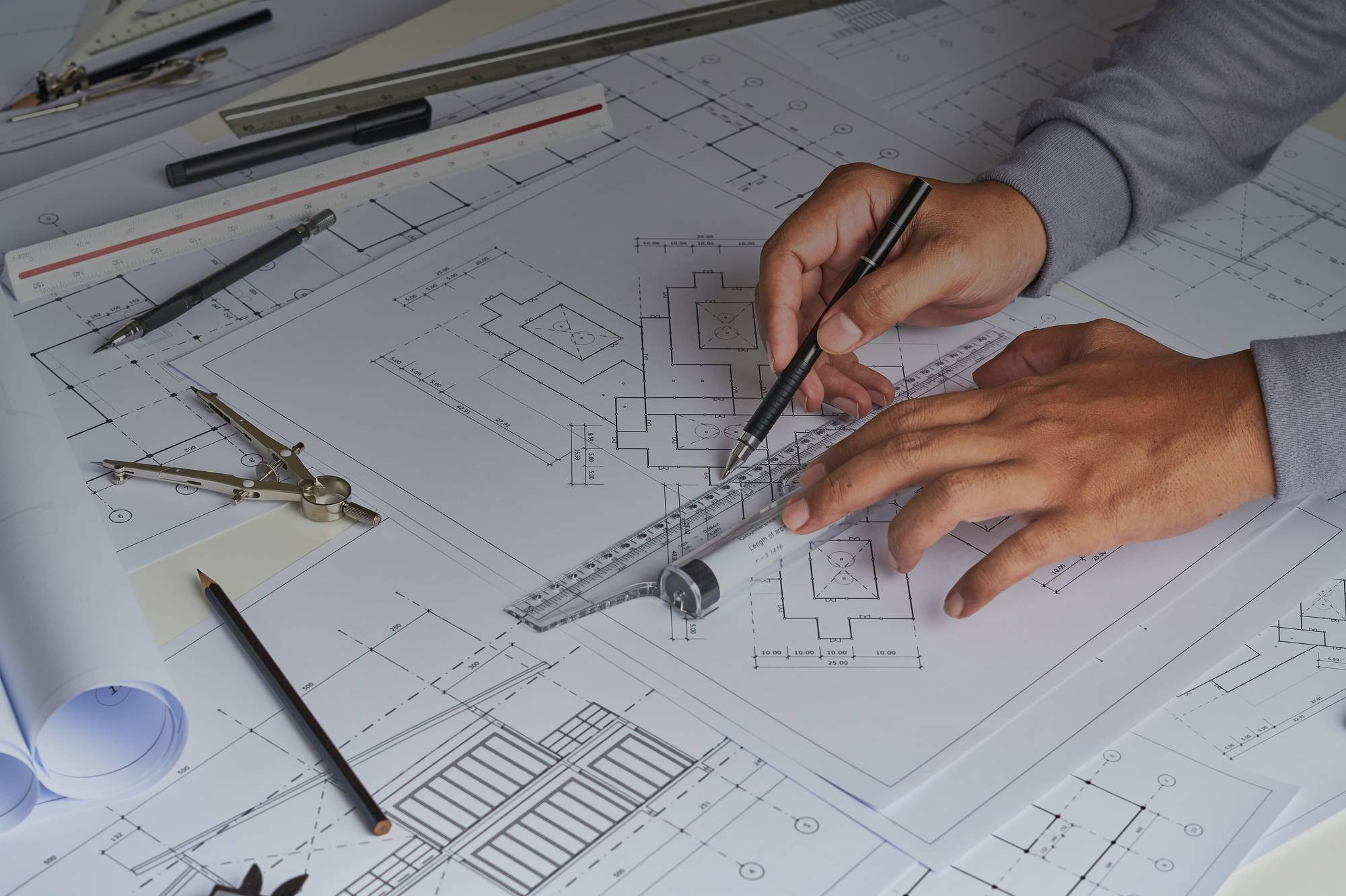 Tech Innovations to level up your Architectural Design Processes