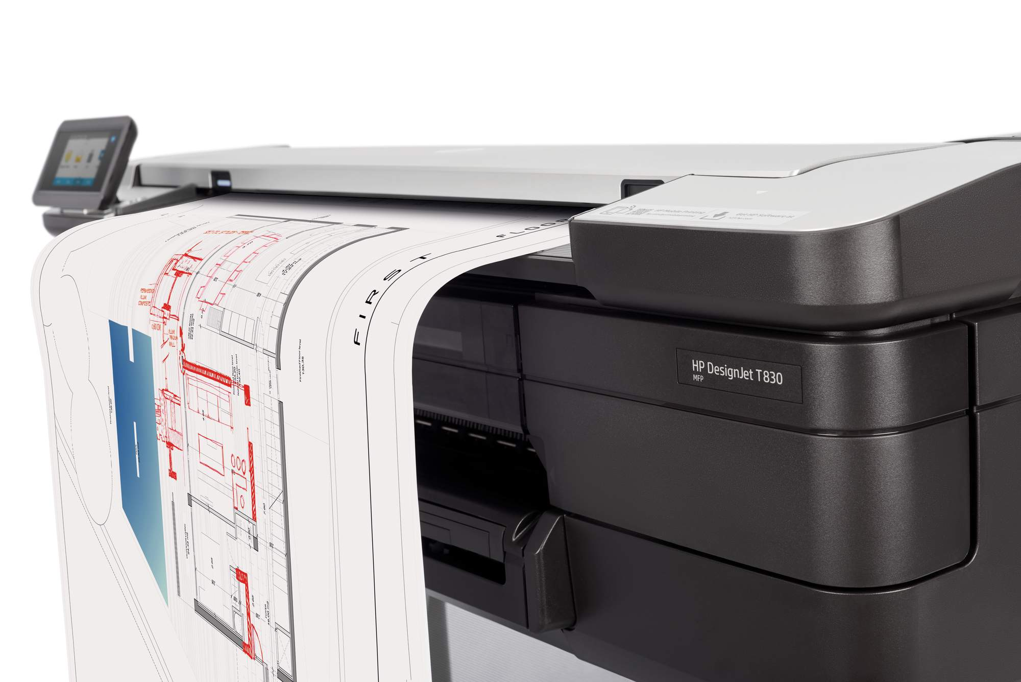 5 Tips on Choosing the right Large-Scale Printer Plotter