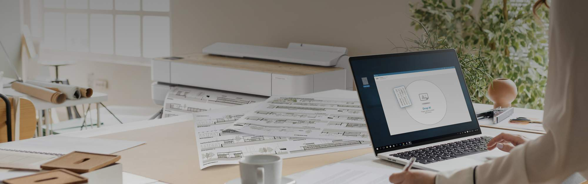 Best Large Format Printer for Architects