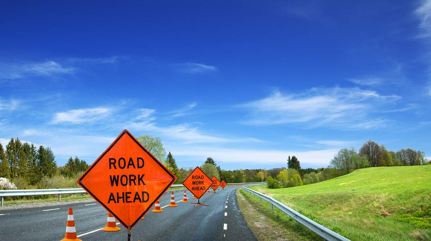 Grow your business by transforming your traffic-signage production